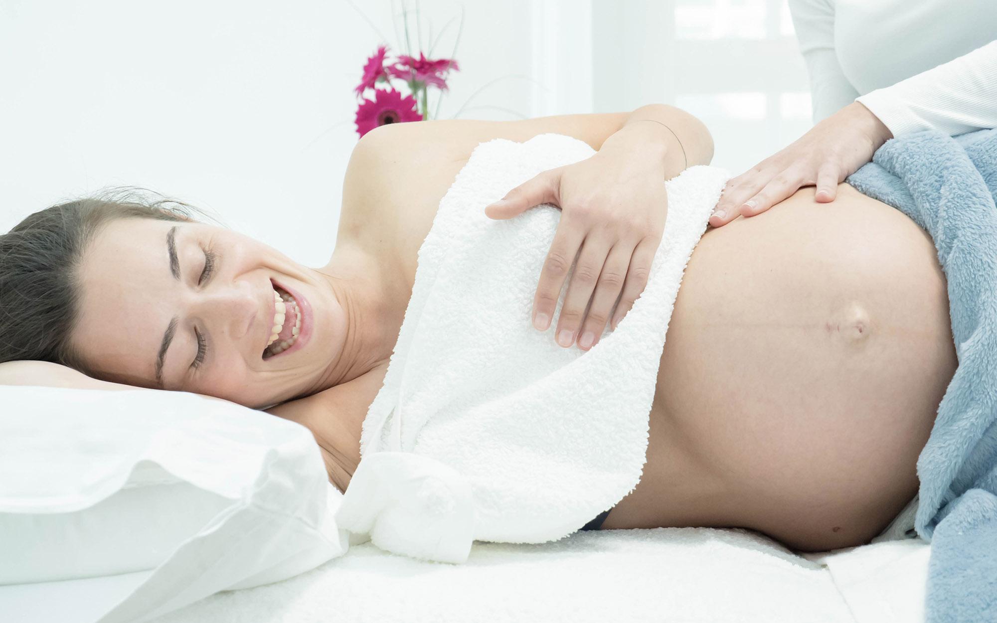 Preparacion Maternal - Embarazada - Preparto - Ane Iriondo